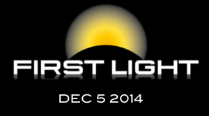 First Light 2014 Logo