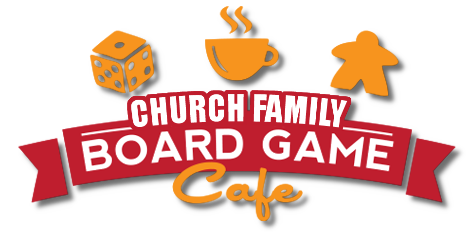 Church Family Board Games Cafe