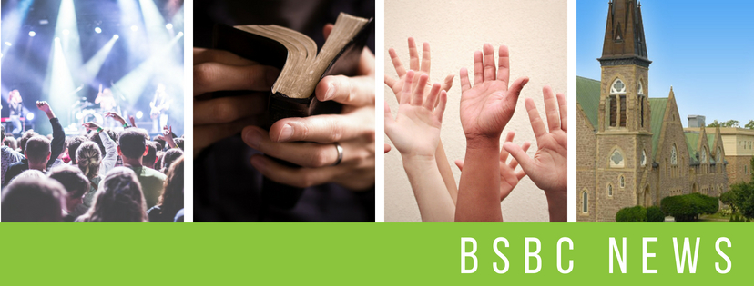 Brunswick Street Baptist Church News